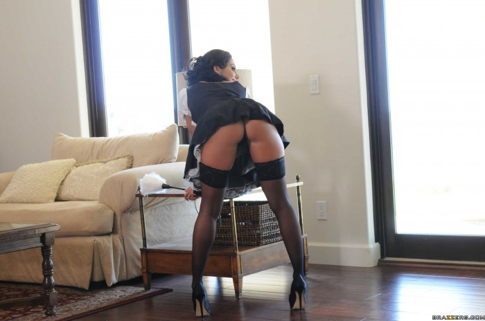 Ava Addams Ass Cheeks